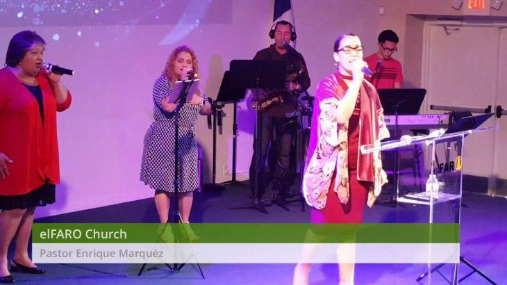 elFARO-Church-27May2018-Vine-a-Adorarte