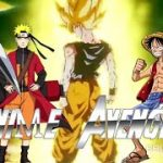 《AMV》Anime 3D Dragon Ball and Naruto and Bleach − アフィリエイト動画まとめ