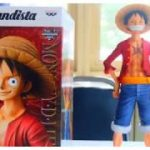 unbox ep 1 ONE PIECE Grandista THE GRANDLINE MEN MONKEY D LUFFY – アフィリエイト動画まとめ