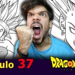DRAGON BALL SUPER 37   Freeza VS Caulifla e Kale Berserk – アフィリエイト動画まとめ