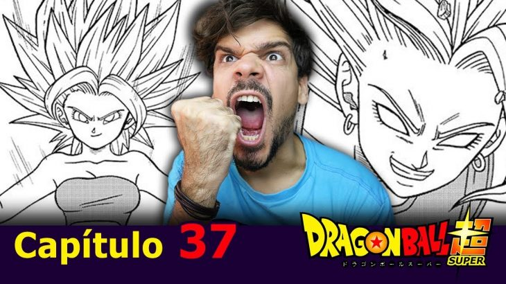 DRAGON BALL SUPER 37 | Freeza VS Caulifla e Kale Berserk – アフィリエイト動画まとめ