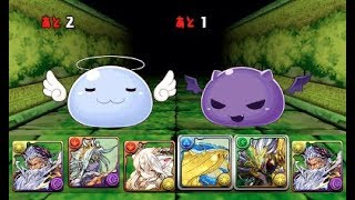 [Puzzle and Dragons] ガンホーコラボ【制限時間2分】 − アフィリエイト動画まとめ