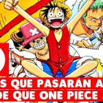 ¡10 COSAS QUE PASARÁN ANTES DE QUE ONE PIECE ACABE! – #ONEPIECE – LUFFY NO MI – アフィリエイト動画まとめ