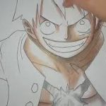 Speed Drawing   Monkey D  Luffy One Piece – アフィリエイト動画まとめ