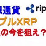 【仮想通貨】リップルXRP低迷の今を狙え?買い増しのタイミングを大公開! − アフィリエイト動画まとめ