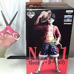 One Piece Monkey D luffy Ichiban Kuji The Best Edition Figure Figurine UNBOXING – アフィリエイト動画まとめ