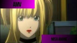 Misa Amane (Death Note) AMV # 6 − アフィリエイト動画まとめ