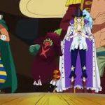 Luffy Se Niega A Formar La Gran Flota Mugiwara De 5.600 Piratas / One Piece – アフィリエイト動画まとめ