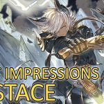 【Granblue Fantasy】First Impressions on Eustace(Dark ver.) − アフィリエイト動画まとめ