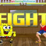 Rabbids And SpongeBob SquarePants VS Monkey D. Luffy In A MUGEN Match / Battle / Fight – アフィリエイト動画まとめ
