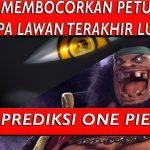 One Piece Lawan Terakhir Luffy, Oda sudah Membocorkan Siapa Musuh Terakhir Luffy! #TeoriOnePiece – アフィリエイト動画まとめ