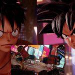 Jump Force Battle — Luffy Vs Goku —  (Zoro, Sanji, Trunks, Piccolo) – アフィリエイト動画まとめ