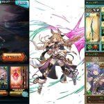 Granblue Fantasy グラブル – Yuisis ユイシス Showcase − アフィリエイト動画まとめ