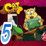 #5 デブ猫ゲーム キャットオンアダイエット Cat on a Diet − アフィリエイト動画まとめ