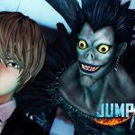 """LIGHT YAGAMI"" | JUMP FORCE – Light Yagami & Ryuk First Appearance (Story Mode) − アフィリエイト動画まとめ"