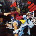 Bandai Monkey D. Luffy Statue – アフィリエイト動画まとめ