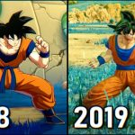 Jump Force vs Dragon Ball FighterZ | Comparison of Goku【孫悟空の比較】 – アフィリエイト動画まとめ