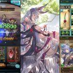 Granblue Fantasy グラブル – Summer Yuel 水着ユエル with two Last Storm Harp ラストストームハープ (Gilgamesh) − アフィリエイト動画まとめ