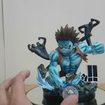 REVIEW ACTION FIGURE – BOOTLEG CHIBI NIGHTMARE LUFFY ONE PIECE MONKEY D LUFFY – アフィリエイト動画まとめ