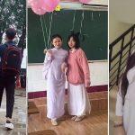 Tik Tok Học Sinh Việt Nam | Ngày ấy BẠN và TÔI ! – アフィリエイト動画まとめ