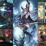 Granblue Fantasy グラブル – Metatron メタトロン Solo with Seraphic 闇天司武器 − アフィリエイト動画まとめ