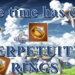 [Granblue Fantasy] Using my Perpetuity Rings − アフィリエイト動画まとめ