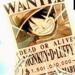 WoooWwww!!! Harga Buronan Monkey D Luffy $1,5 M#!!!( Stelah Menyelamatkan Sanji dari markas Big Mom) – アフィリエイト動画まとめ