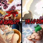 Luffy NO PODRÁ Usar La Ráfaga de Haki En GEAR 4? | Zoro Tiene Haki de Armadura en su MÁXIMO NIVEL? – アフィリエイト動画まとめ