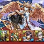 [Puzzle and Dragons] 王妃の舞踊神殿 五階【アシスト無効】 − アフィリエイト動画まとめ