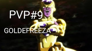 DRAGON BALL LEGENDS PVP#9 GOLDEN FREEZA – アフィリエイト動画まとめ