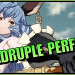 SonicFox – I Got A Quadruple Perfect On Granblue Fantasy! − アフィリエイト動画まとめ