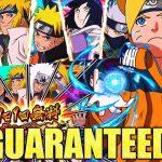 GUARANTEED BLAZING BASH BANNER AND FREE SINGLES INFO UPDATE! // Naruto Ultimate Ninja Blazing − アフィリエイト動画まとめ