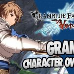 Granblue Fantasy Versus Character Overview: Gran − アフィリエイト動画まとめ