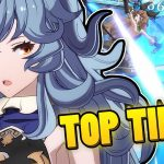 FERRY IS TOP TIER! | Granblue Fantasy Versus Beta Matches − アフィリエイト動画まとめ