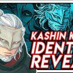 Kashin Koji's True Identity Being Revealed In The Future Of Boruto Naruto Next Generations! − アフィリエイト動画まとめ