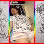 【ティックトック イラスト】ック絵   Tik Tok Paint Anime #103 – アフィリエイト動画まとめ