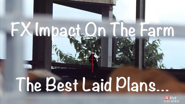 #13 FX Impact Mk2 On The Farm-The Best Laid Plans….. − アフィリエイト動画まとめ