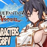 10 CHARACTERS THAT NEED TO BE IN GRANBLUE FANTASY VERSUS − アフィリエイト動画まとめ