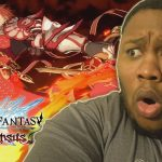 HE IS ON FIRE (literally) Granblue Fantasy Versus Percival Reveal Trailer LIVE REACTION! − アフィリエイト動画まとめ