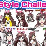 【アート】キズナアイを10パターンお絵かきチャレンジ!/AI Kizuna 10 style challenge! − アフィリエイト動画まとめ