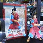 [Unboxing]&[Review] ONE PIECE Monkey. D. Luffy Japanese style Figure #121 – アフィリエイト動画まとめ