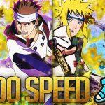 ** WE GOT THE TOP MAX SPEED ON BLAZING PVP * | ** Naruto Ultimate Ninja Blazing * − アフィリエイト動画まとめ
