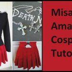 Misa Amane [Death Note] Cosplay Tutorial − アフィリエイト動画まとめ