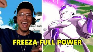 FREEZA FULL POWER 5 ESTRELAS – DRAGON BALL LEGENDS – アフィリエイト動画まとめ