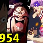 Yonko Alliance & the REVIVAL of ROX and Luffy's future – One Piece Chapter 954+ – アフィリエイト動画まとめ