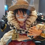 One Piece Statue Monkey D Luffy by Log Collection – アフィリエイト動画まとめ