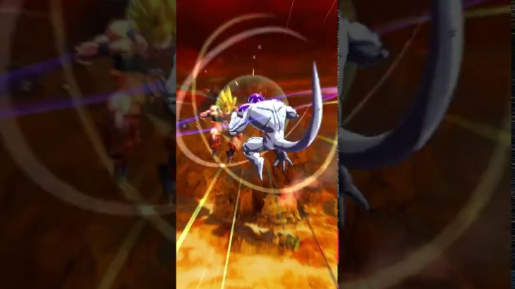 Final Form Frieza: Full Power 最終形態フリーザ:フルパワー Dragon Ball LEGENDS – アフィリエイト動画まとめ