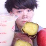 韓国アイドルのダイエット食事メニュー たべてみた【ASMR・モッパン風】 − アフィリエイト動画まとめ
