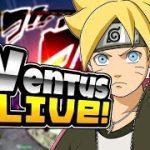 Ventus SGN Naruto to Boruto: Shinobi Striker − アフィリエイト動画まとめ