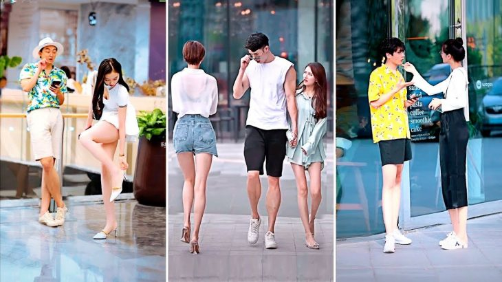 Mejores Street Fashion Tik Tok / Douyin China Ep. 05 – アフィリエイト動画まとめ